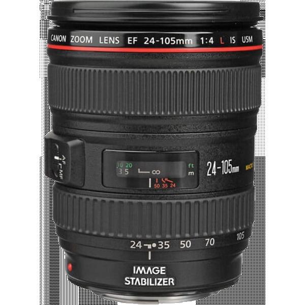 Canon 24-105mm