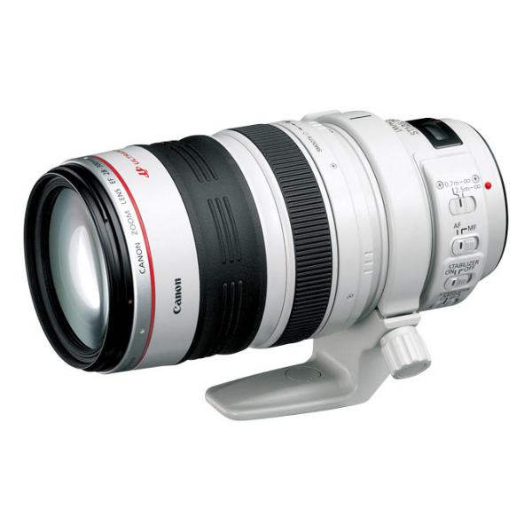 Canon EF 28-300 Lens