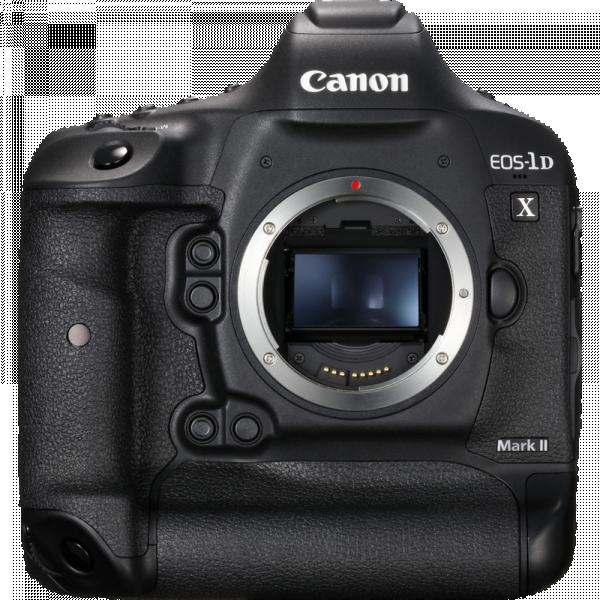 Canon EOS-1D X Mkii