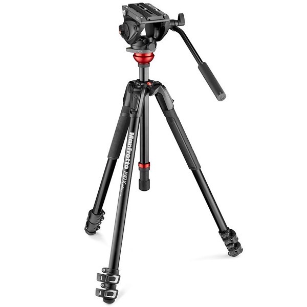 Manfrotto 755BX Tripod