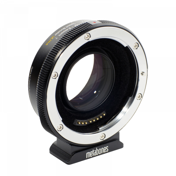 Metabones Speedbooster E to EF