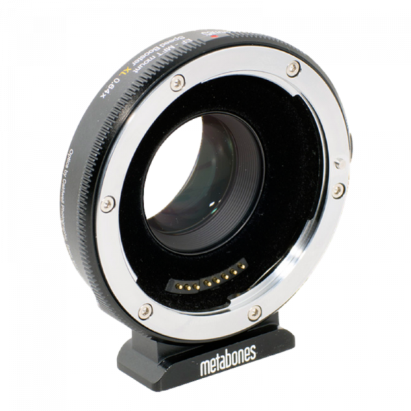 Metabones Speedbooster MFT to EF Adaptor