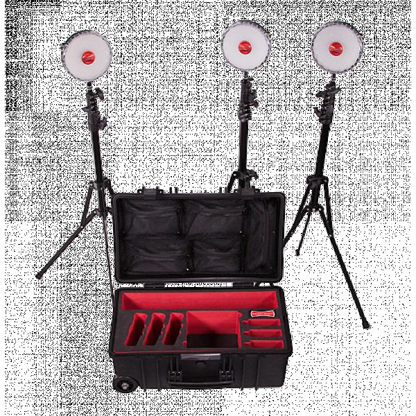 Rotolight Neo 3 Head Kit