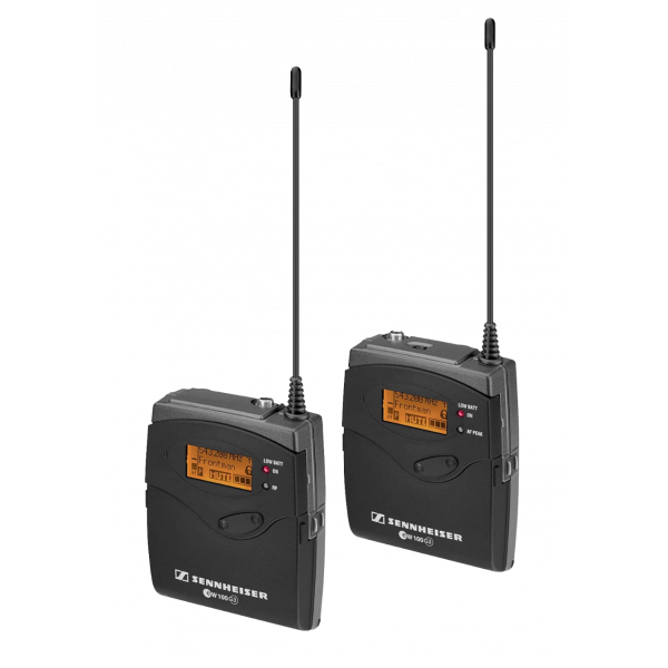 Sennheiser G3 Radio Mic