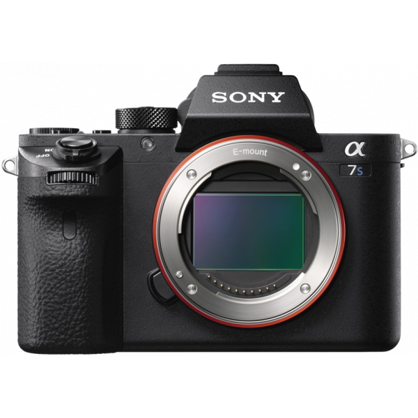 Sony A7s mkii