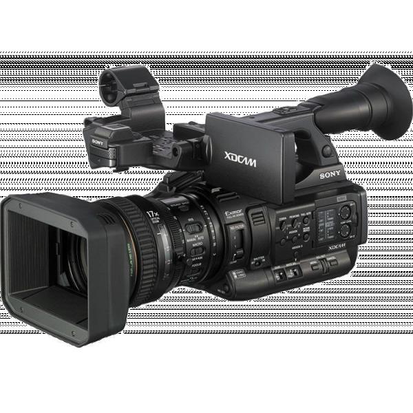 Sony PMW X200