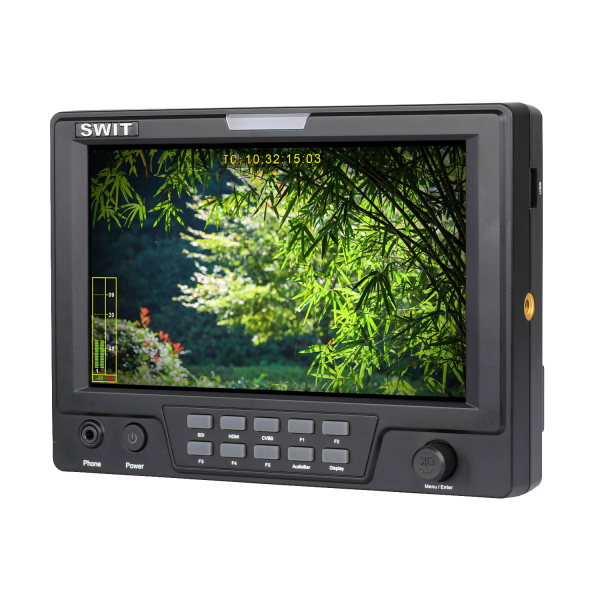 Swit S-1071H+ LCD Monitor