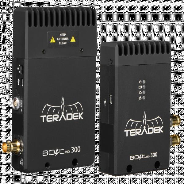 Terradeck Bolt Pro 300 SDI