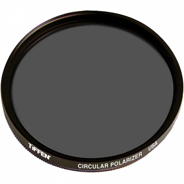 Tiffen Polarising Filter