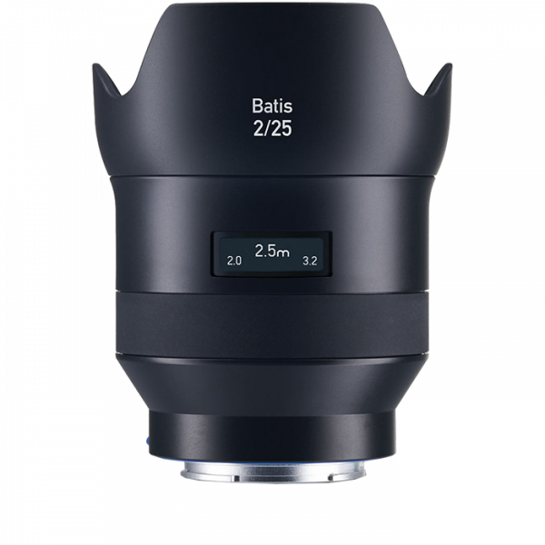 Zeiss Batis 25mm