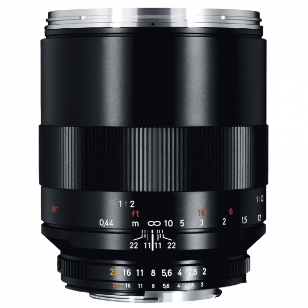 Zeiss Makro-Planar 100mm