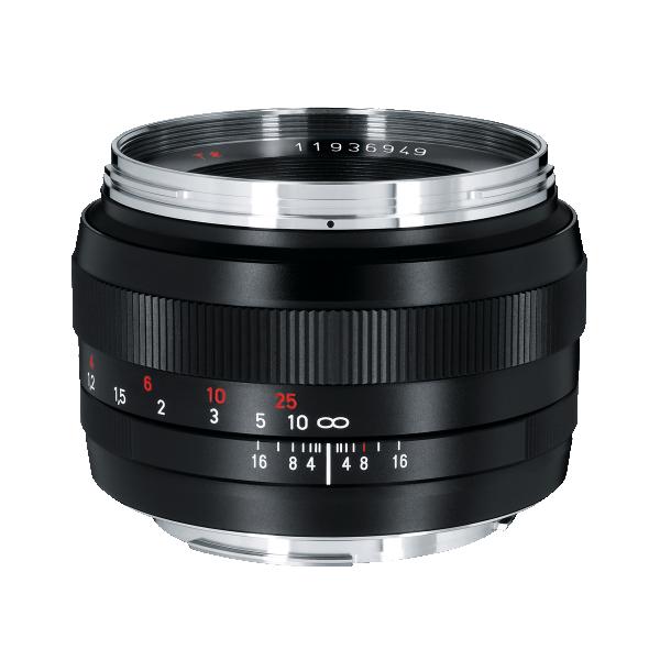 Zeiss Planar 50mm f/1.4
