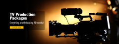 Television Production Kit Packages